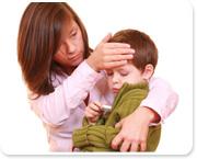 טיפים טבעיים לסיוע במחלות חורף בילדים