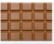האם אכילת שוקולד עשויה למנוע רעלת הריון?