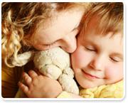 אמפתיה של ילדים