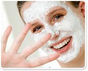 עור הפנים והגוף בהריון והטיפול בו