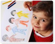 הסכנות בפענוח ציורי ילדים - דיעה