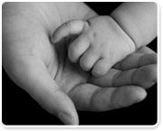 אבא נולד - התמודדות גברית עם לידת תינוק