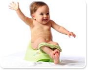 טיפים לגמילה מחיתולים בגיל שנה וחצי (ופחות מזה) חלק ב'