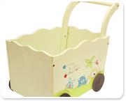 טיפים לעיצוב עצמי של חדר התינוק/ת