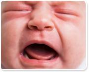 רפלוקס בתינוקות וילודים
