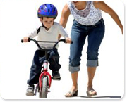 לא רק ליום כיפור – טיפים לבחירת אופניים, קורקינט או רכב ממונע לילד
