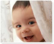 ליקויי ראייה בקרב תינוקות ופעוטות