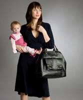 אמהות, מימוש עצמי, וקריירה