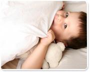 הטיפול בהרטבת לילה לפי הרפואה הסינית