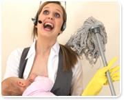 20 עצות שיקלו את התמרון בין משפחה לעבודה
