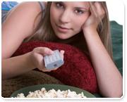 על הקשר בין פרסומות והשמנת ילדים